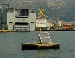 Port_Toulon